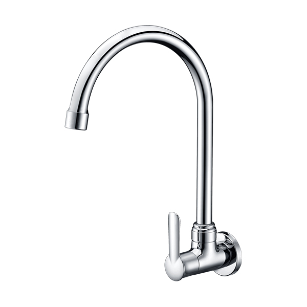 Water Tap 1. Sorento Wall Mounted Sink Tap SRTWT5801
